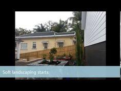 Hampton / Queenslander House Renovation transformation