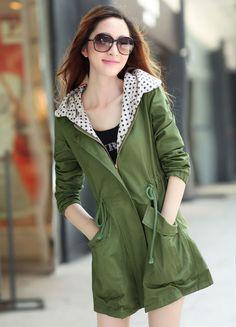 Korean Fashion Style