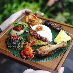 Likes, 57 Comments - Kuliner Jogja Malay Food, Malaysian Food, Food Concept, Food Decoration, Indonesian Food, Food Menu, Bar Food, Food Packaging, Food Design