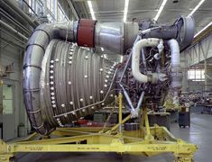 Saturn V Rocket Engine | ... rocket, of Saturn V fame, 1,522,000 lbf. A truly legendary engine