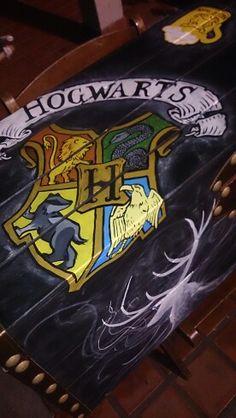 Baúl Harry Potter ⚡