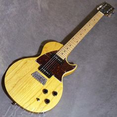 Gibson Music City Jr. with B-Bender (Antique Natural)
