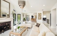 9647 Heather Road | Beverly Hills