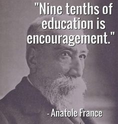 Quotes and Motivation QUOTATION - Image : As the quote says - Description Sharing is love, sharing is True Quotes, Motivational Quotes, Inspirational Quotes, Cool Words, Wise Words, My Children Quotes, Anatole France, Teaching Quotes, Leadership Quotes