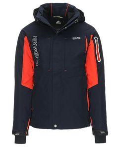 Super seje 8848 Altitude Ski Jacket 8848 Altitude Jakker til Damer i fantastisk kvalitet
