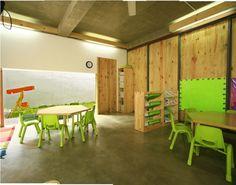 Galeria de Jardim de Infância Shining Stars Bintaro / Djuhara + Djuhara - 12
