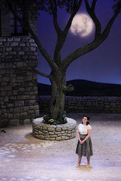Fanáticos da Ópera / Opera Fanatics: A CRIATIVIDADE REINA NO THEATRO SÃO PEDRO-L'ELISIR D'AMORE DE DONIZETTI.