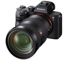 Sony Alpha 7R III (A7R III)