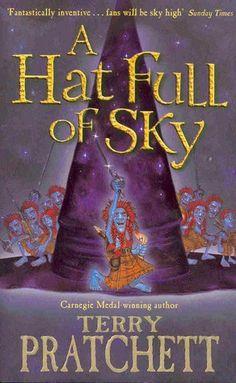 A+Hat+Full+of+Sky