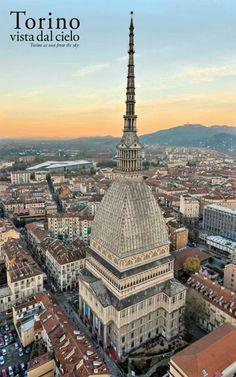 Mole Antonelliana, Torino