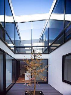Wave House, Fujisawa, 2014 - APOLLO Architects & Associates