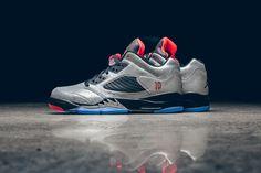 Air Jordan 5 Retro Low - 'Neymar' - Sneaker Politics