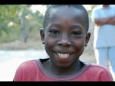 Peace Corps Life in Zambia - YouTube