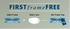 Vincent Chase Vagabond VC 6418 Black 1010 Wayfarer Eyeglasses at LensKart.com @ Rs.1299