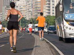 Consumo -   Esportistas são mais exigentes na hora de comprar -  Segundo pesquisa, esporte tem redefinido a maneira como 28% dos cariocas consomem