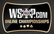 WSOP.com Online Championships Kick Off In October - Poker News.   Good luck.  www.highrollerradio.net