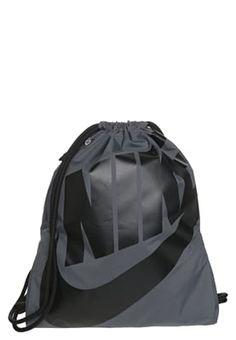9a1e0ef4ff HERITAGE - Tagesrucksack - dark grey black - Zalando.de. Nike SportswearDark  Grey