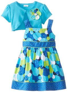 Youngland Little Girls' Printed Dress with Shrug, Black/Multi, 2T Youngland http://www.amazon.com/dp/B00I9QJRBA/ref=cm_sw_r_pi_dp_ie2jub0WHGN94