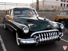 Buick Roadmaster (1950-1953)