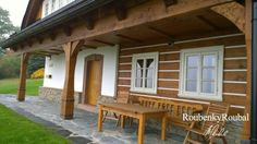 Pergola, Studios, Home And Garden, Outdoor Structures, Interior Design, Country, House, Austria, Tiny Houses