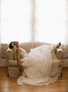 Wedding Planning, Planning your wedding - tips! ( i think ima be like this the night b4 the wedding)