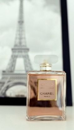 CHANEL Coco Mademoiselle Parfum....santa was generous this year!!!