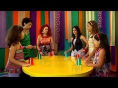 ABC dos Copos - Brincadeiras Musicais da Palavra Cantada