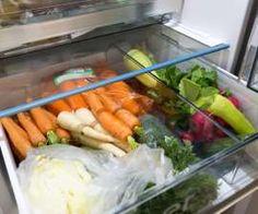 ESPECIARIAS: Dicas Para Armazenar Frutas E Vegetais
