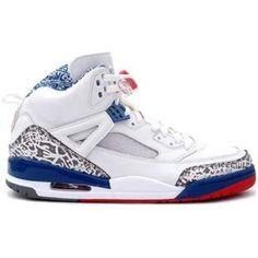 9390f55c19 www.asneakers4u.com 315371 163 Air Jordan Spizike White Varsity Red True  Blue A23013