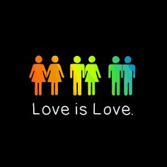 love is love and if u r asking im not gay or bi but im a proud supporter of the. love is love and if u r asking im not gay or bi but im a proud supporter of the community Lgbt Community, Gay Pride, Equality, Rainbow, Love, Tumblr, Wallpapers, Equal Rights, Funny Gifs