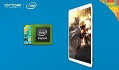✓ Presentadas las Tablets con Android Onda V975i y Onda V819i con procesador Intel Movil-rom, Noticias, Juegos, Android, Smartphone, Tablet, aplicación