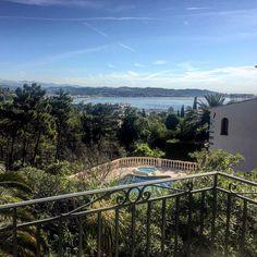 Вот такое доброе утро #instalike #instagram #france #cannes #cannes2016 #nice #travel #trip #vacation #sea #sky #instapic #sun #francetrip #путешествие #отпуск #франция #канны #day #photooftheday #mood #picoftheday #world #landscape #like #pic #nature #vac #happy by alesya_faberge