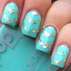 Instagram media by celestelaureen  #nail #nails #nailart
