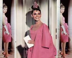 Audrey Hepburn, George Peppard, Pink Toaster, Breakfast At Tiffanys, Pink Clouds, Pink Princess, Pink Champagne, Pretty In Pink, Pink Flowers