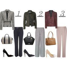 How To Dress Like Olivia Pope #scandal