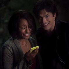 The Vampire Diaries Teases That Damon and Bonnie Might Not Return in a Hilarious Video. LOVE THIS SO AWESOME!!