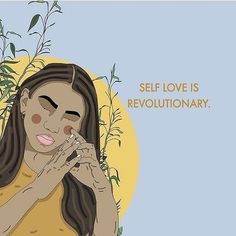 Image de article, writing, and love Melanin' rocks - self love - body positive - body positivity - confidence - hey sunny jess Rupi Kaur, Feminist Art, Feminist Quotes, Self Acceptance, When You Love, Self Love Quotes, Self Esteem, Women Empowerment, Equality