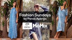 ✅ Οδηγίες Συμμετοχής✅ 1. Κάθε Κυριακή σε περιμένουμε στο MoMix όπου θα φωτογραφίζεσαι με τα ρούχα του σχεδιαστή στον ειδικά διαμορφωμένο χώρο μας! 2. Κάνε tag τη φωτογραφία σου στο instagram τον @panos.apergis και το @momixbar μαζί με το hashtag #apergis_momix  3. Περίμενε την ανακοίνωση της Δευτέρα για τον νικητή που θα διαλέξει ο ίδιος Panos Apergis! 4. Έλα με τη παρέα σου την ίδια Πέμπτη για να απολαύσεις MoMix cocktails και να παραλάβεις το δώρο σου από τον ίδιο τον Πάνο Απέργη! Events, Movie Posters, Fashion, Moda, Fashion Styles, Film Poster, Fashion Illustrations, Billboard, Film Posters