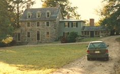 """""""Marley and Me"""" House"""