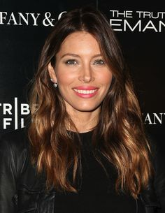 24 Celebrities Who Have Perfected The Ombre Hair Color