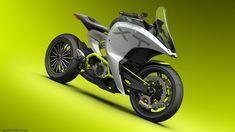XT concept by Teodoro Ragazzi