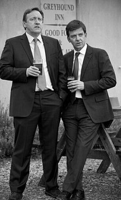 Causton CID Famous Detectives, Tv Detectives, Bbc Tv Shows, Midsomer Murders, Bbc Drama, English Movies, Murder Mysteries, Mystery Series, Film Serie