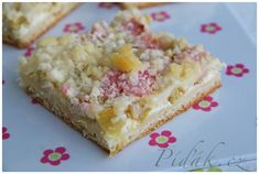 Krispie Treats, Rice Krispies, Czech Recipes, Yummy Food, Delicious Meals, Baking, Desserts, Fine Dining, Tailgate Desserts