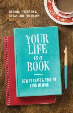 guide to writing a memoir