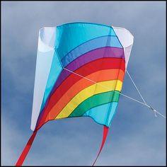Kids' kite.