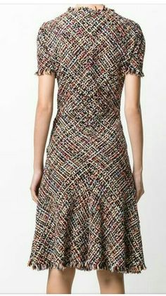 Modest Dresses, Simple Dresses, Nice Dresses, Fashion Wear, Fashion Dresses, Womens Fashion, Pretty Outfits, Beautiful Outfits, Prep Style