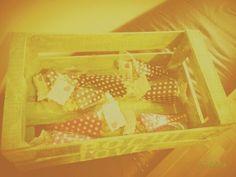 Cajón para souvenirs