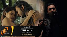 """Presenting latest romantic music video """"Thahanam"""" by Sri Lanka's one of the popular singer - Viraj Perera. The video is Directed by Hasitha Vithanage from Ar. Romantic Music, Latest Music Videos, Singer, Popular, Watch, Youtube, Movie Posters, Clock, Film Poster"""