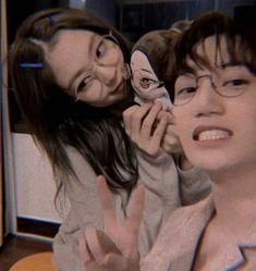 Exo Couple, Couple Goals, Exo Kai, Chanyeol, Fanfiction Kpop, Jennie Kim Blackpink, Kpop Couples, Kim Jong In, K Idols