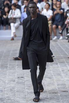 Berluti Spring 2018 Menswear Fashion Show 8179c6cde5a